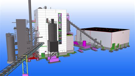 plant layout design software free download epc tekla