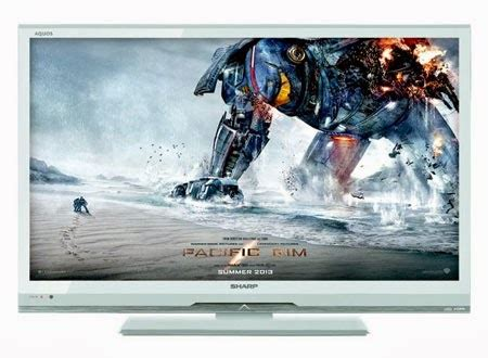 Tv Sharp Dinding harga tv led sharp lc32le340wh 32 inch review harga tv