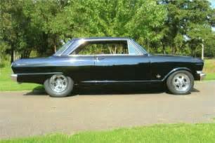 1962 chevrolet chevy ii custom 2 door coupe 70629