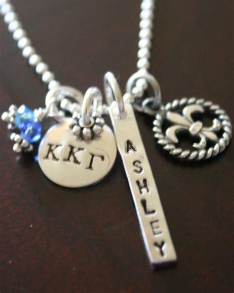Letter Of Recommendation Kappa Kappa Gamma writing a letter of recommendation kappa names