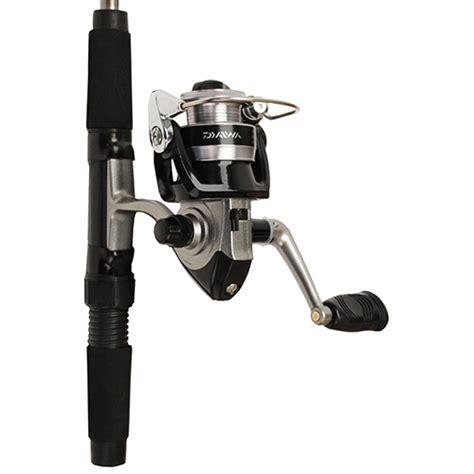 ultra light rod and reel combo daiwa mini spin ultra light spin rod and reel combo md