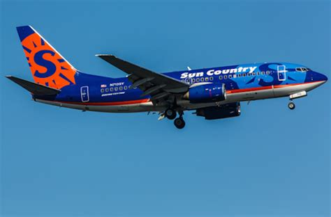 today only sun country wing it sale airfarewatchdog