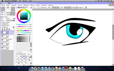 Paint Tool Sai Version And Free Update