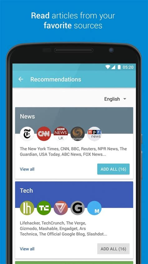 newspaper layout app palabre feedly rss reader news app ranking and store data