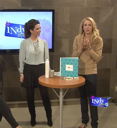 Hosts Of Indy Style | indy style hosts indianapolis newhairstylesformen2014 com