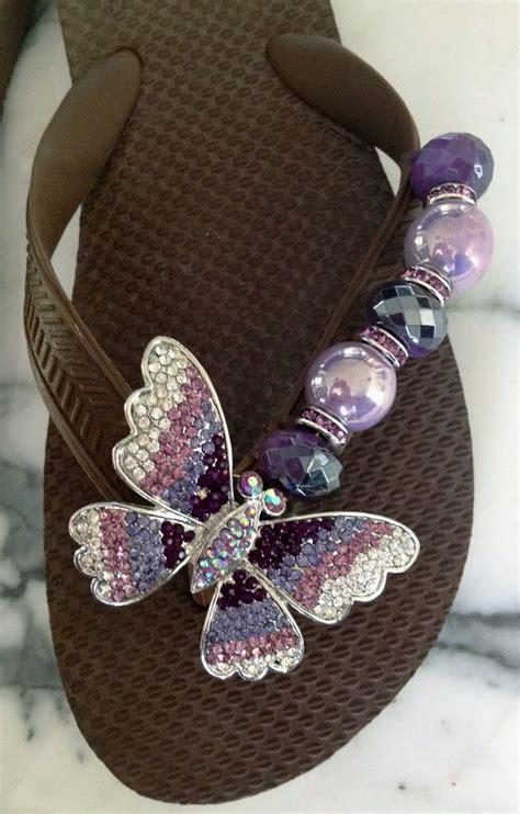 ideas  decorar sandalias  decoracion de