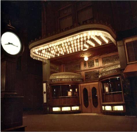 version   clock restaurant   north high
