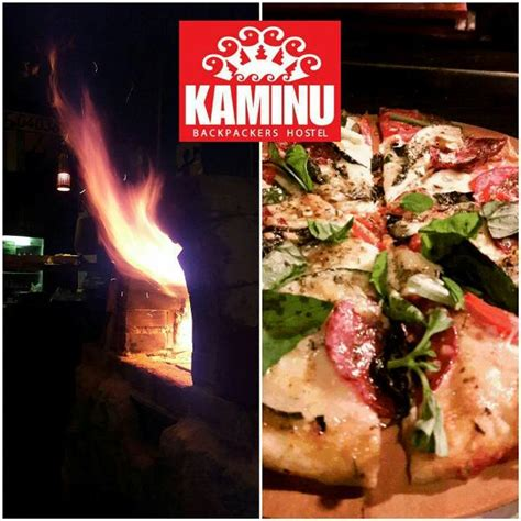 Peru Pizza House by Kaminu Backpackers Hostel In Barranco