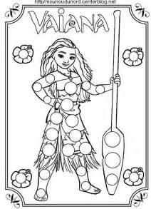 Attractive Couleur Chambre Bebe Fille #12: Vaiana-coloriage-pour-gommettes.jpg