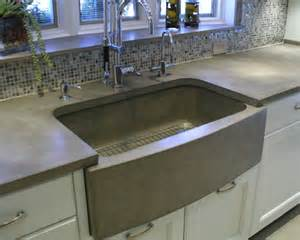 cement kitchen sink kitchen sink options vindak