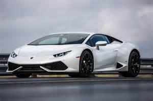 Lamborghini Performance Upgrades Lamborghini Hennessey Performance