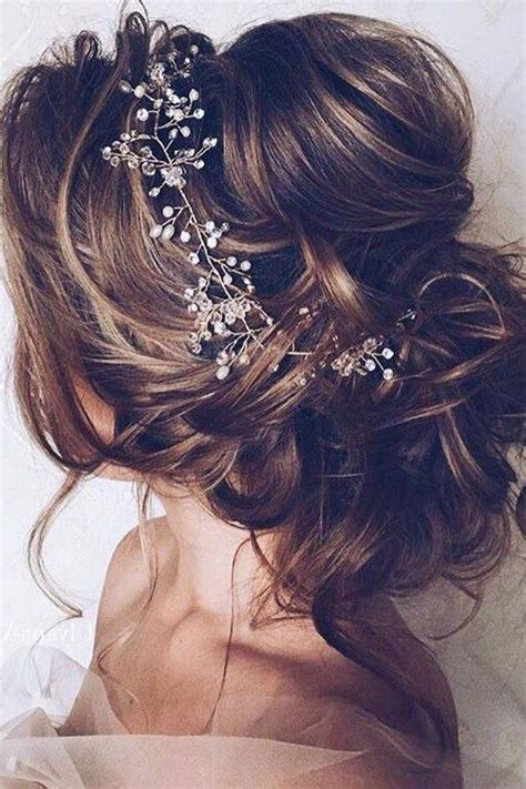 Wedding Hair Updos For Of The by 17 Best Ideas About Wedding Hairstyles On