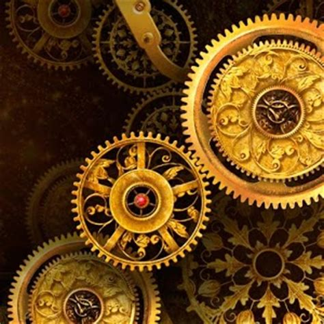 massive clock themes wallpaper download free gold clock live wallpaper android forums