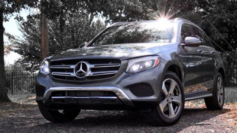 2017 Glc300 Review 2017 mercedes glc300 review