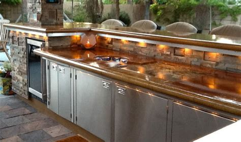 Z Concrete Countertops by Avoiding Problems When Using Diy Countertop Products