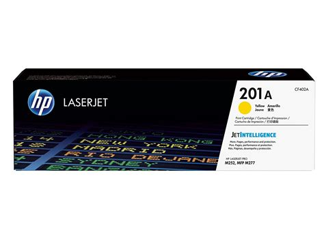 Promo Hp 201a Black Original Laserjet Toner Cartridge Cf400a hp 201a yellow original laserjet toner cartridge help