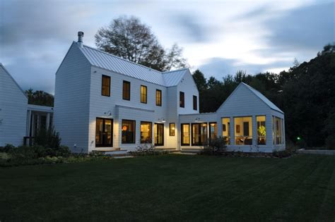 modern farmhouse farmhouse exterior cleveland by modern michigan farm house farmhouse exterior other