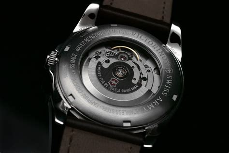 Swiss Army Ba 620 Brown victorinox swiss army has released a new model infantry