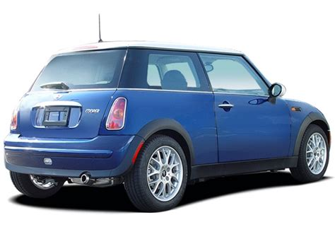 how to fix cars 2005 mini cooper security system 2005 mini cooper reviews and rating motor trend