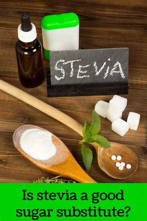 Stevia On Sugar Detox by Should I Be Using Stevia As A Sugar Substitute Atlas