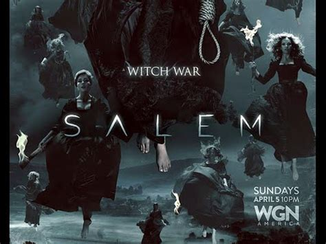 Dress Nikata Salem salem 2 170 temporada trailer oficial