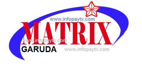Harga Paket All Channel K Vision matrix garuda cara berlangganan paket channel dan promo
