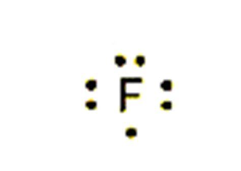 lewis dot diagram of fluorine lewis structures octet rule a simple method to write