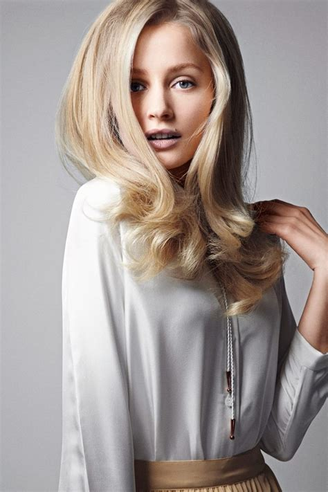 blowout layered hair 17 best images about blow out on pinterest carolyn