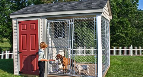 Garden Kennel Stunning Pet Enclosures For Outdoor Living About Pet