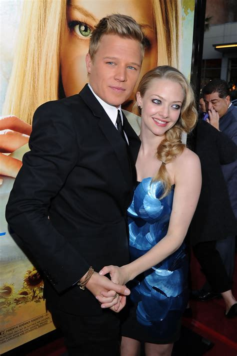 amanda seyfried movies and tv shows christopher egan photos photos premiere of summit