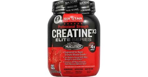 creatine x3 review six pro nutrition creatine x3 review should you use