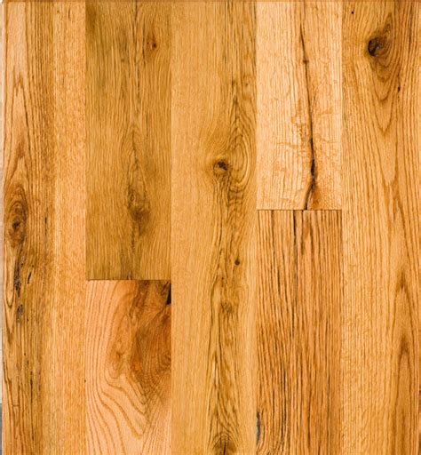 country oak milled grade rustic hardwood