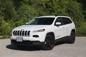 review 2015 jeep 4x2 canadian auto review