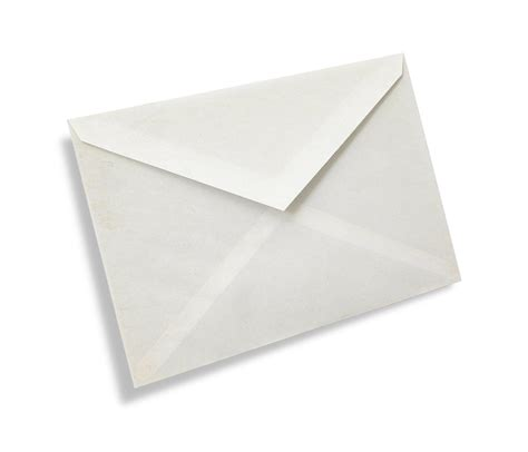 if you seal an envelope and then realize you forgot to include something inside just place your