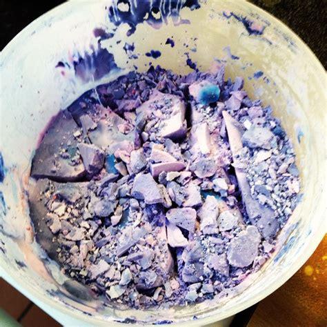 colored cornstarch corn starch color powder just add koolaid water