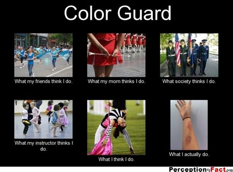 what is the color guard quotes about color guard quotesgram