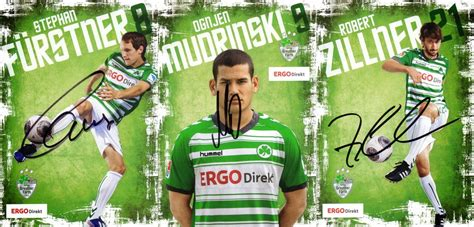 Sticker Drucken F Rth by Football Cartophilic Info Exchange Spvgg Greuther F 252 Rth