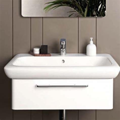 bagni pozzi ginori lavabo bagno pozzi ginori fast 80 cm san marco