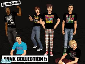 T Shirt Basket All West Division 2 sims 2 sets izlude7980