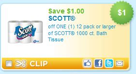 scott bathroom tissue coupon new printable coupon 1 1 scott bath tissue stretching
