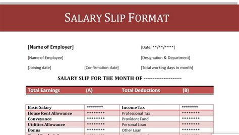 pattern maker salary in sri lanka salary sheet template word excel formats