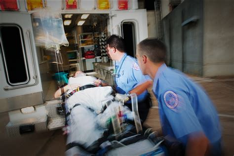 Emergency Room Technician by And Guide To Cor Pulmonale Medictests
