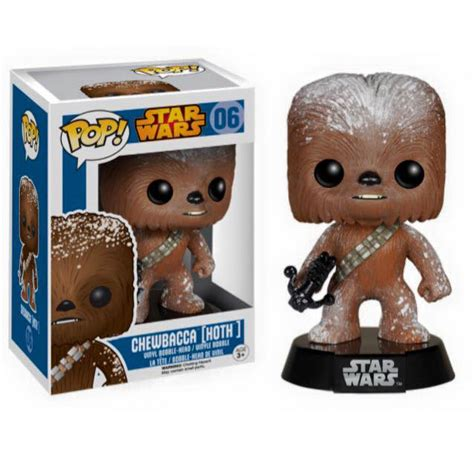 Gamis Syari Pop Ceruty Gks1311 wars chewbacca hoth exclusive pop vinyl figure merchandise zavvi