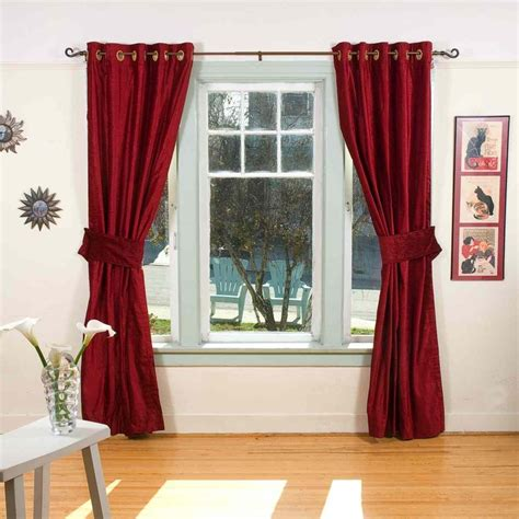 burgundy curtains living room burgundy curtains for living room goenoeng
