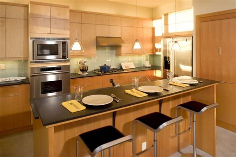 Kitchen Design Layouts With Islands