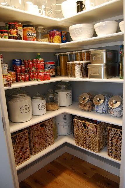 The Pantry Shelf room by room inspiration series the kitchen fab fatale