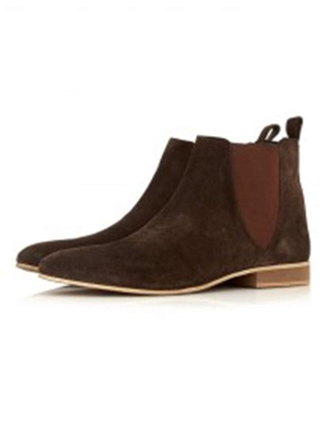 the return of the chelsea boot fashionbeans
