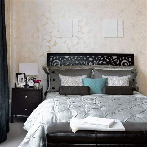 Chic Silhouettes Bedroom Sophisticated Design Ideas Chic Bedroom Designs