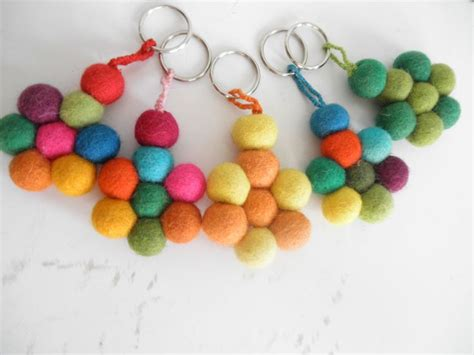 Handcrafts To Make - felt wool felt handmade craft handicraft felt craft