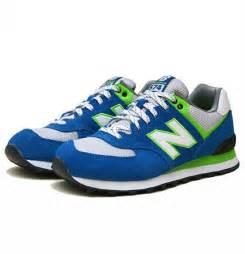 new balance mens shoes sale wholesale sale new balance ml574ycb mens white blue